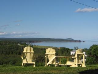 Bay of Fundy, Rural, Scenic, nightly room rental - Gardner Creek vacation rentals
