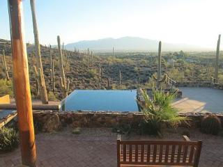 Desert Escape, Very Private And Peaceful, - Tucson vacation rentals