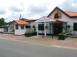 Vakantie Appartementen bij het stadscentrum - Paramaribo vacation rentals