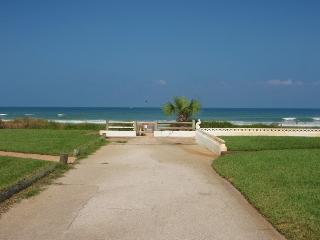 Beautiful Ocean Front House in Ormond Beach - Ormond Beach vacation rentals
