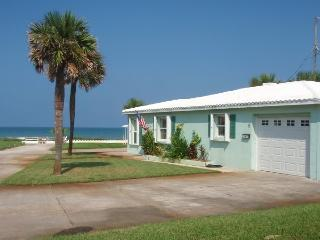 Beautiful Ocean Front House in Ormond Beach - Ormond Beach vacation rentals