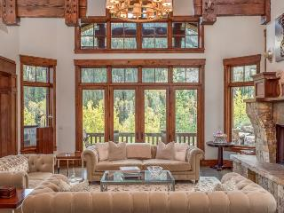 Castle Pines Colony Estate with Ski-In/Ski-Out - Park City vacation rentals