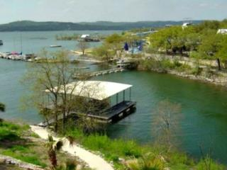 Sunset Cove Lake House on Lake Travis - Volente vacation rentals