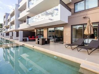 Lorena Ochoa (D107) - A beautiful two-bedroom poolside condo within the acclaimed Grand Coral community - Playa del Carmen vacation rentals
