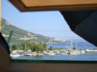 modern 2+2 apartment with breathtaking view - Omis vacation rentals
