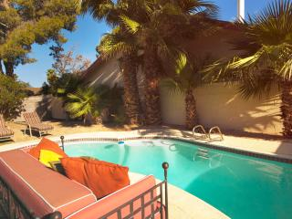 3 Miles From Strip, Private Pool, Family Friendly! - Las Vegas vacation rentals