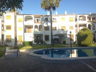 Nice Condo with Shared Outdoor Pool and Porch - San Javier vacation rentals