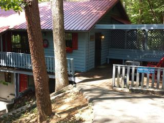 APPLE VALLEY LODGE -Rustic Family Friendly Cabin (Pigeon Forge & Gatlinburg) - Pigeon Forge vacation rentals