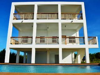 Sea The View - Ocean Front with Private Pool - San Pedro vacation rentals