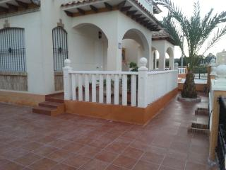 Villa Casa Maria Nr Alicante e - La Marina vacation rentals