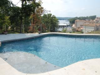 Private Pool, 6 BR, Large gentle grass yard - Lake Ozark vacation rentals