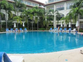 Bangtao executive 2 Bed Apartment-Close beach B28 - Bang Tao Beach vacation rentals