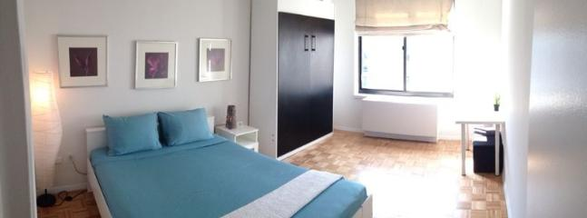 NYC Midtown Vacation Rental, 2 bedroom (6Sleeps) - New York City vacation rentals