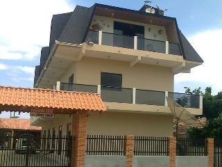 HOTEL POUSADA CRUZ E RESTAURANTE  60 metros do mar - Sao Francisco do Sul vacation rentals