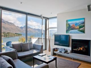 Pounamu Apartments - 2 BR Premier Apartment - 33 - Queenstown vacation rentals