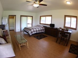 Nice Haleiwa Studio rental with Deck - Haleiwa vacation rentals