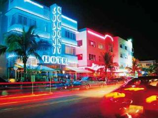 Location! Location! Renovated Amazing Beachfront Paradise on Ocean Drive! - Miami Beach vacation rentals