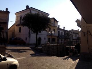 1 bedroom Condo with Internet Access in Mirabello Sannitico - Mirabello Sannitico vacation rentals