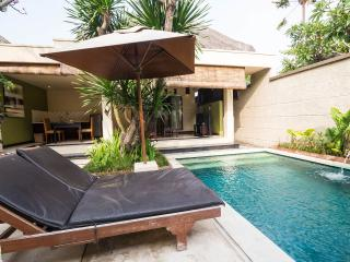 the bali bill villa one bedroom - Seminyak vacation rentals