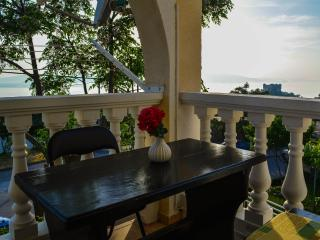 Apartment Marta with sea view - Senj vacation rentals