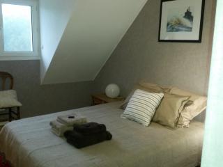 Chambre et salon privatifs près Etretat Normandie - Sainte-Adresse vacation rentals