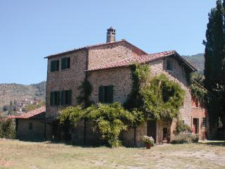 4 bedroom Villa with Satellite Or Cable TV in Arezzo - Arezzo vacation rentals