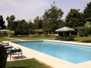 Villa le Rose, Tuscany - Badia Al Pino vacation rentals