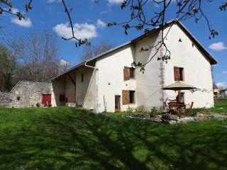 Cozy 2 bedroom Gite in Hotonnes - Hotonnes vacation rentals
