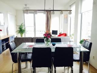 Cozy Apartment - Two FREE bikes - Amsterdam vacation rentals