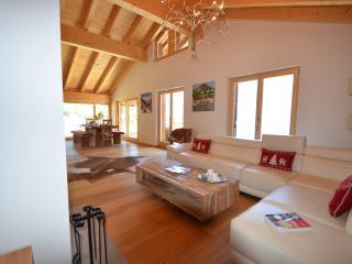 Pic Blanc Chalet - Grimentz vacation rentals