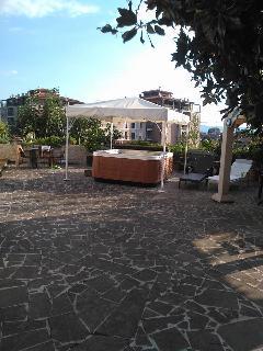 Cozy 2 bedroom Terni Villa with Deck - Terni vacation rentals