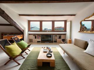 WONDERFUL ATTIC IN MILAN - Milan vacation rentals
