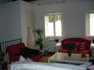 Nice House with Television and Central Heating - Loreto vacation rentals