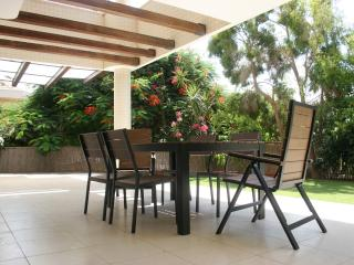 Luxury 3 bedrooms with garden #48 - Ra'anana vacation rentals