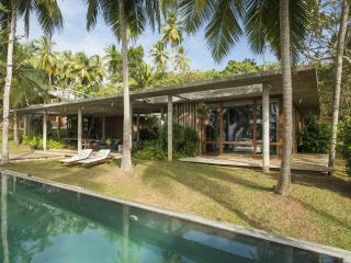 Nice Villa with Deck and Internet Access - Tangalle vacation rentals
