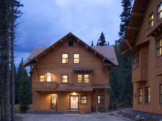 Perfect 3 bedroom Taos Ski Valley Chalet with Microwave - Taos Ski Valley vacation rentals