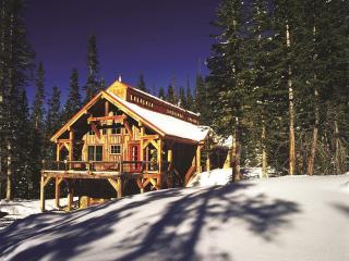 Wilderness Lodge - Taos Ski Valley vacation rentals