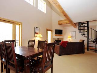 Cozy 2 bedroom Condo in Taos Ski Valley - Taos Ski Valley vacation rentals