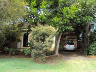 BEACHSIDE - GARDEN OASIS - Terrigal vacation rentals