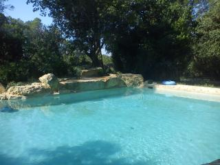 Nice Villa with Internet Access and Dishwasher - Piolenc vacation rentals