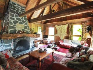 The Bear's Den, near Nassfeld Ski - Kirchbach vacation rentals