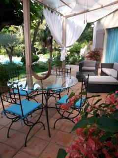 2 bedroom Gite with Internet Access in Piolenc - Piolenc vacation rentals
