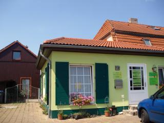 Ferienhaus Natur und Gesund Bad Düben - Bad Duben vacation rentals