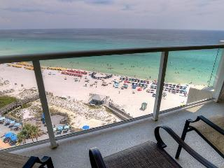 Wake-up at 'Majestic Mornings'-14th Floor Studio Condo Avail Now! - Sandestin vacation rentals