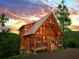 MOUNTAIN MEMORIES:3/3 Spectacular Mountain Views!! - Pigeon Forge vacation rentals