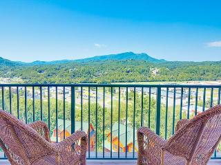 Summer Special From $99!!! Luxurious 2 BR Condo w/ Views & Indoor Pool! - Pigeon Forge vacation rentals