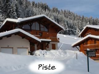Chalet Madeleine (Simply Morzine) - Morzine-Avoriaz vacation rentals