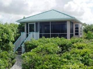 Nice Cottage with Internet Access and A/C - Conch Bar vacation rentals