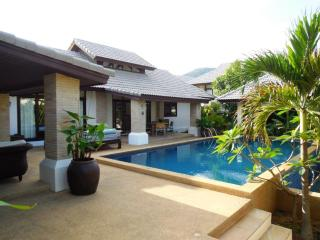 Baan Rose - 3 bedroom villa with private pool - Bophut vacation rentals