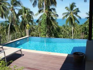 Villa Daria - 2 Bedroom Villa with private Pool - Chaweng vacation rentals